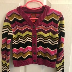 Girls Missoni for Target NWT